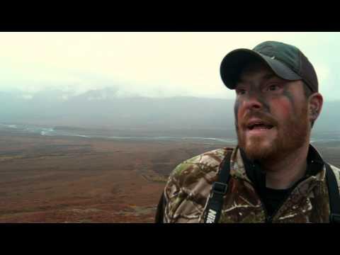 Dropped Alaska: Casey Caribou