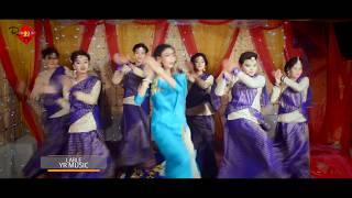 Bangla New Song 2017 || Eid Mubarak Janai ||Nishat Nity (Official Video)