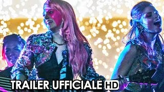 JEM E LE HOLOGRAMS Trailer Ufficiale Italiano (2016) - Juliette Lewis Movie HD