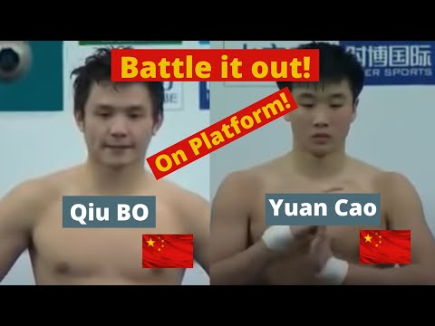 2014 Yuan Cao and Qiu Bo Individual platform Beijing