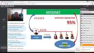 Интернет маркетинг  Обзор интернет сервисов