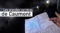 Carrières de Caumont
