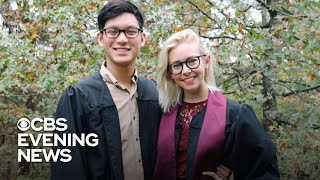 Millennials struggling under the burden of student loan debt