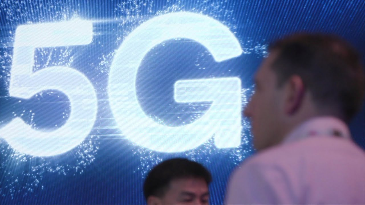 Can 5G Work Underground?