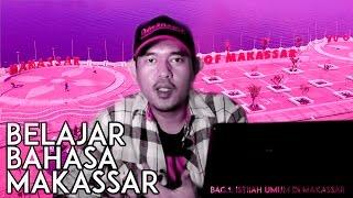 Download Video BELAJAR BAHASA MAKASSAR | Bag.1: Istilah-Istilah Umum di Makassar MP3 3GP MP4