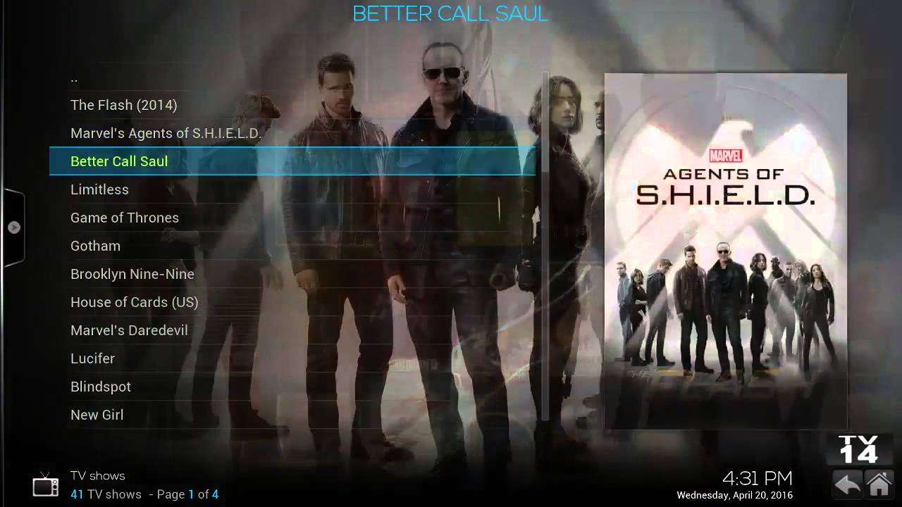 how to get free cable on kodi