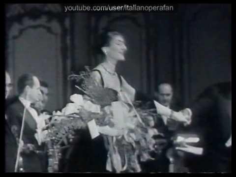 Georges Prêtre - Verdi - La Forza del Destino - Paris - 1987