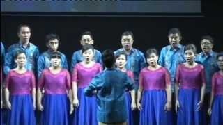 PS NHKBP Rawamangun - Pujilah Tuhan Hai Jiwaku (Ken Steven)