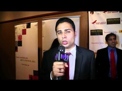 Tushar Tyagi Interview