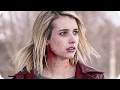 THE BLACKCOAT'S DAUGHTER Trailer (2017) Emma Roberts Horror Movie