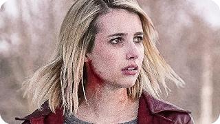 THE BLACKCOAT'S DAUGHTER Trailer (2017) Emma Roberts Horror Movie