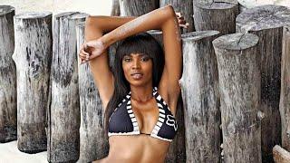 Caribbean Beauty Mala Bryan | WorldSwimsuit xxx