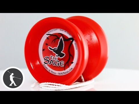 The Sage Yoyo: History, Unboxing, and Review
