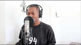 """Holy Grail"" JayZ ft. Justin Timberlake (Cover)"