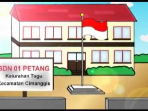 kartun buatan indonesia yang mendidik