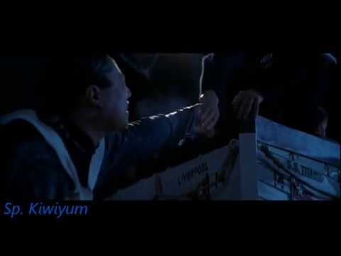 Titanic(1997). Deleted Scenes: Chinese Man Rescue