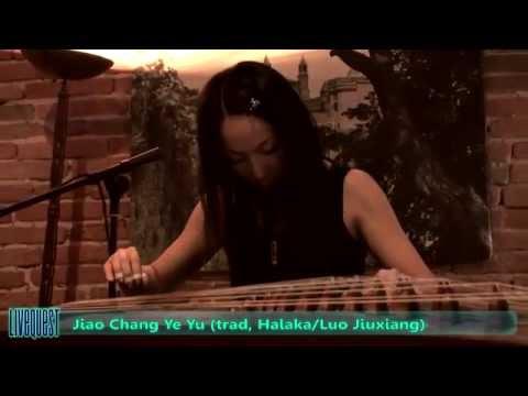 JIANG NAN-Jiao chang ye yu