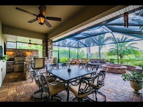 FishHawk Ranch Home For Sale At 15705 Starling Water Dr, Lithia