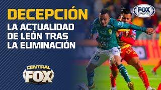 Download ¡La decepción en León tras la eliminación ante Morelia en 4tos! Mp3 and Videos