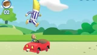 Cursa Prajiturii Cu Miere Banane In Pijamale Jocuri Pentru Copii 2015