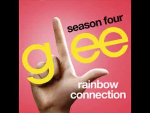 Glee - Rainbow Connection (DOWNLOAD MP3 + LYRICS)