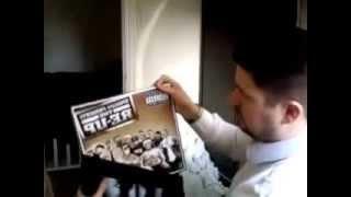 Eminem Vinyl Boxset Unboxing