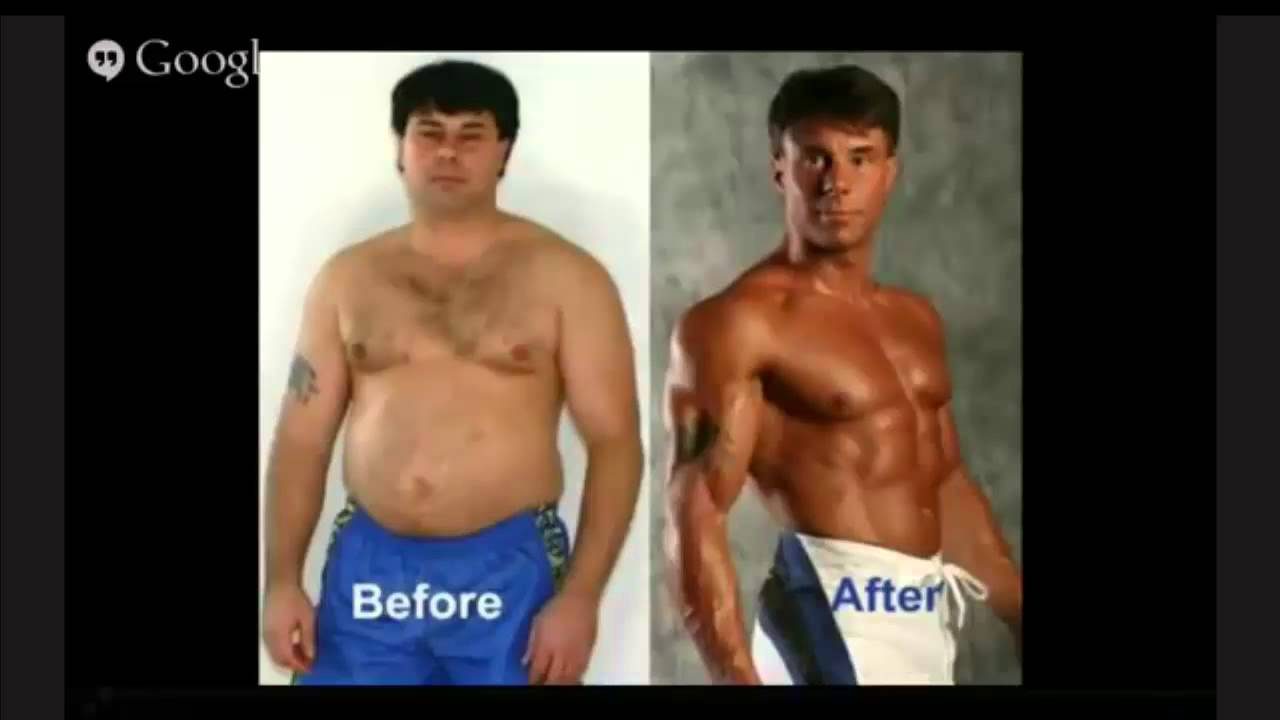 Does muscle burn fat at rest picture 4