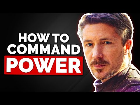 How Littlefinger Controls The Game of Thrones