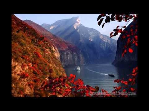Stunning Yangtze River Cruise China travel