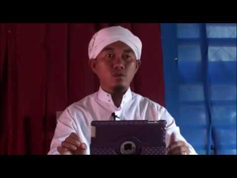 """At-tawheed"" | Ustz. Sansibar Jamahali"