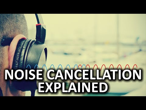 Noise Cancellation As Fast As Possible
