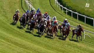 Vidéo de la course PMU PRIX DE LA GLORIETTE