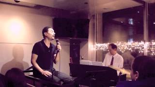 "Mark Anthony Lee: ""No One Remembers My Name"" (Stephanie Mills)"