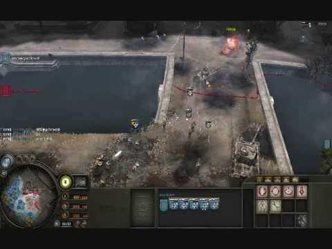 Heroes heeresgruppe nord download mod company