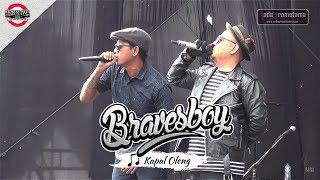 [OFFICIAL MB2016] BRAVESBOY | KAPAL OLENG [Live Konser Mari Berdanska 2016 Bandung]
