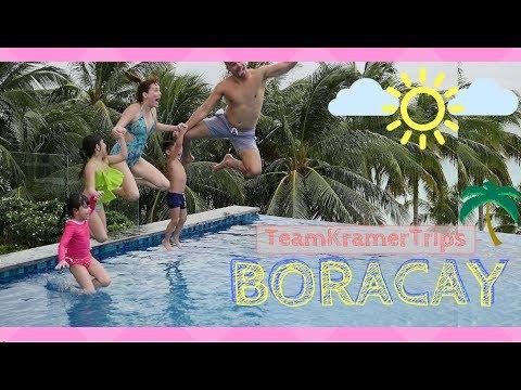 Team Kramer Trips Boracay