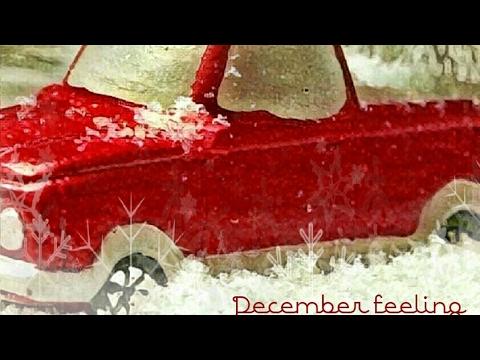 December feeling | ROYALTY FREE MUSIC FOR YOUTUBE