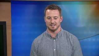 Sports   Kyle Emanuel joins NDSU Broadcast Crew
