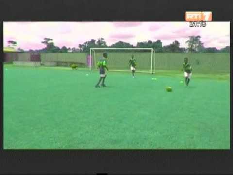 Football: Focus sur l'Academie de Football Amadou Diallo (AFAD)
