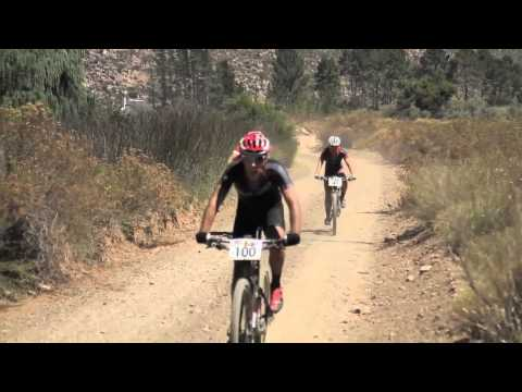 Cape Epic 2014 - The first MTB stage race