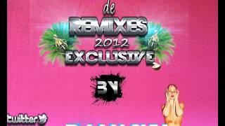 Yandar & Yostin Ft Andy Rivera Presents Te Pintaron Pajaritos DJ Vasky Remix 2012
