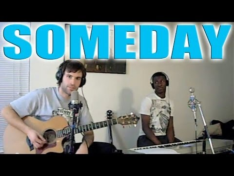 Someday - Rob Thomas - Dustin Prinz and Stephen Salewon