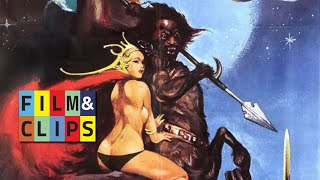The Beast In Space (La Bestia Nello Spazio) - Full TV Version Movie (Italian Eng Subs) By Film&Clips