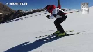 Neveitalia carving ski 2018-2 Giga
