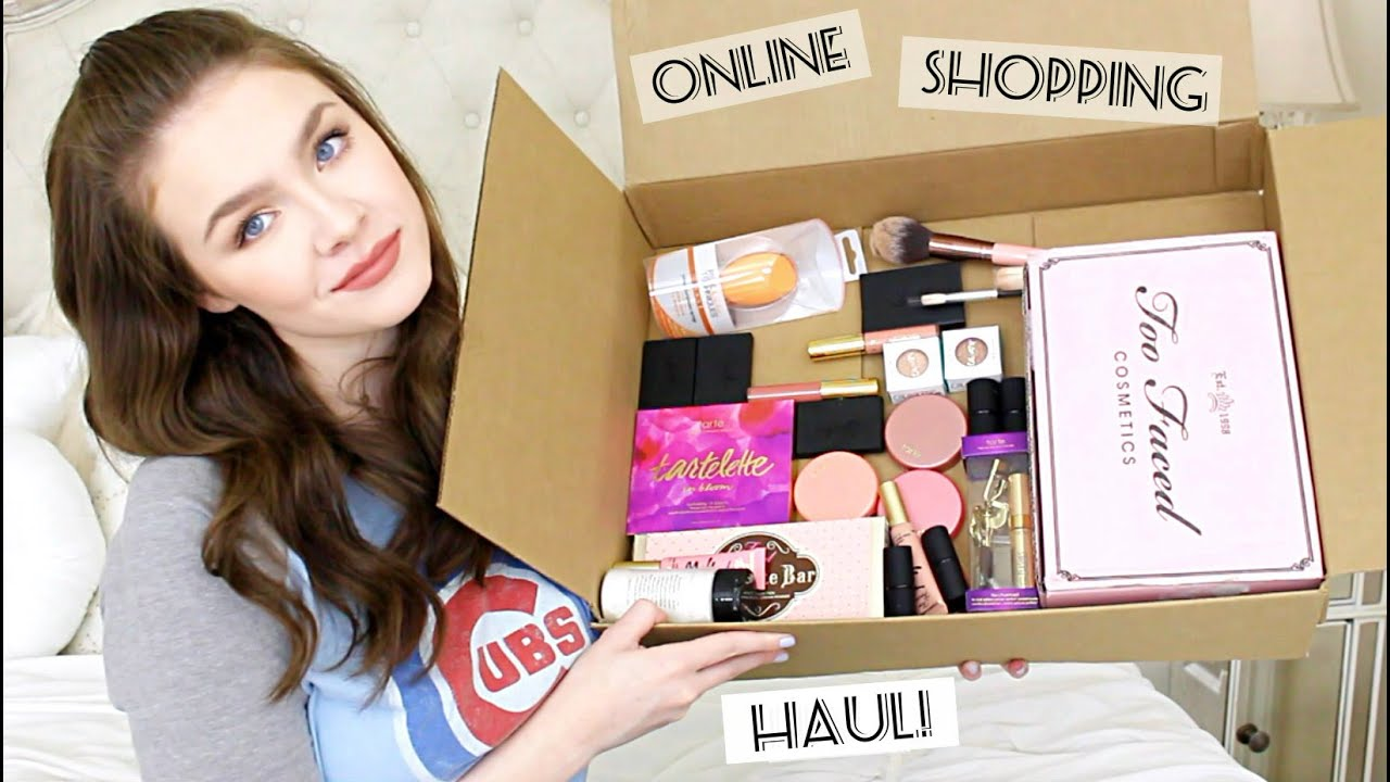 Online shopping pics