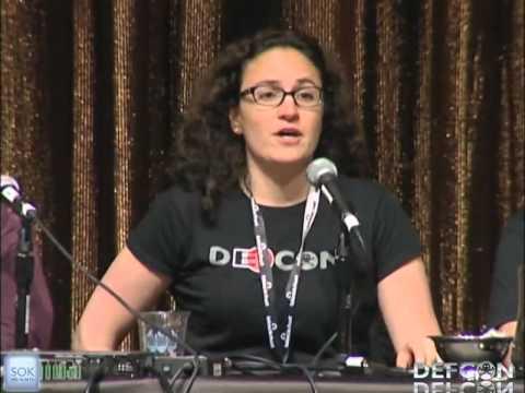 [DEFCON 19] Ask EFF: The Year in Digital Civil Liberties