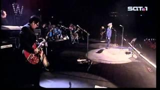 David Bowie // Live in Berlin 2002