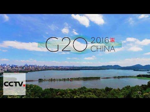 China espera que cumbre G20 impulse un nuevo crecimiento económico global