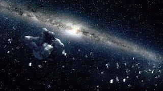 """一颗巨大""""神秘天体""""隐藏在短周期彗星发源地——柯伊伯带"""