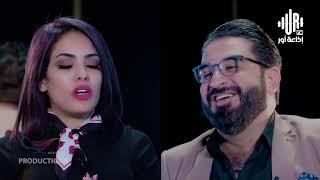 بكلمتين ونص مع حنين غانم الحلقة الحادية عشر - ياسر سامي